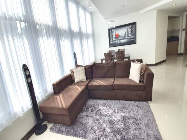 one central makati 2 bedrooms for sale in Makati City
