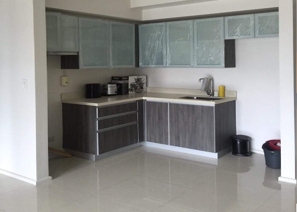 ARYA RESIDENCES One Bedroom Condo For Sale - Fort Bonifacio BGC