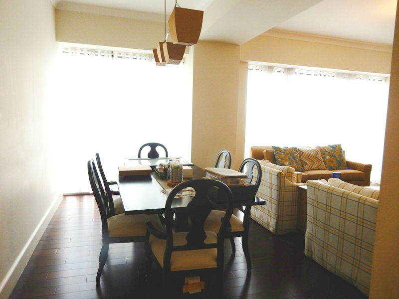 Raffles Residences Makati Condo for Sale, 2BR Fully Furnished