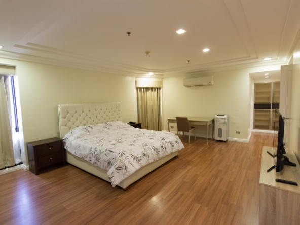 Pacific Plaza Makati Apartment & Condo Rentals 3 Bedrooms