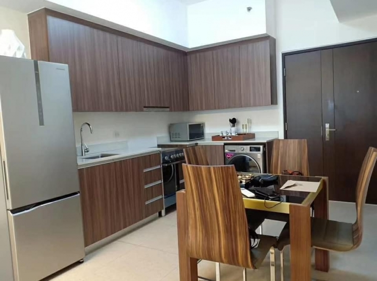 Shang Salcedo Place Premier 1 bedroom with parking for rent in Makati