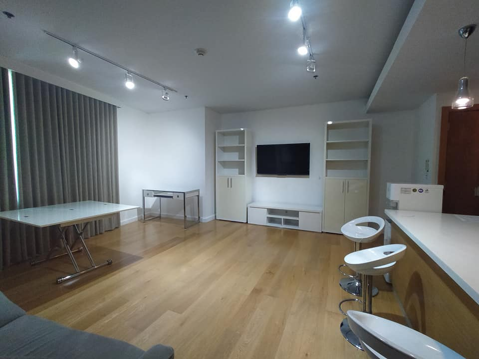 Fully Furnished 1 Bedroom unit for Lease in Park Terraces