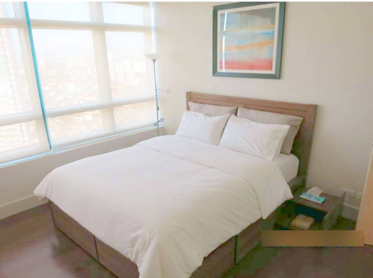 Edades Tower 1 bedroom For Rent in Rockwell, Makati, Metro Manila